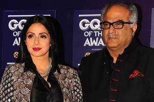 sridevi's last minutes revealed by heartbroken husband boney kapoor - who admits he didn't call police straightaway