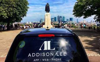 addison lee revenues grow as it continues with expansion plans
