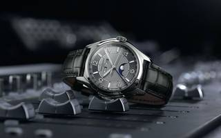 want to bring trade war realness to your wrist? wear a steel watch