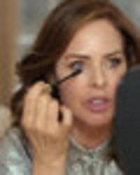 this morning viewers incensed as trinny woodall gives anti-ageing tips: 'so much botox'