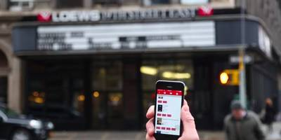 MoviePass has removed its location tracking feature after a huge backlash from customers concerned about privacy