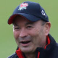 jones sets new course for england