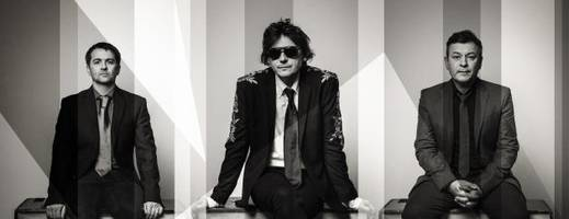 painted with fire: manic street preachers interviewed