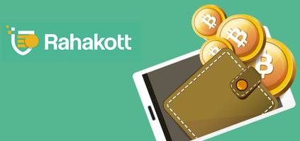 Сryptocurrency wallet rahakott has added two more currencies:  bitcoin cash and litecoin