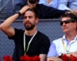 'tennis needed a world cup' - pique's plans to revamp the davis cup