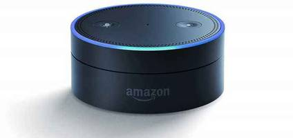 Will Amazon's Latest Fix Stop Your Alexa Device Laughing… Alone, and in the Dark?