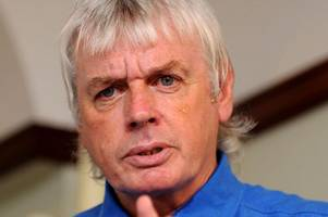 why 'sold out' talk by conspiracy theorist david icke in leicester was cancelled