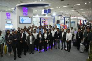 26th Convergence India 2018 Expo / 2nd IoT India 2018 Draws to an end; Record Footfall of over 20,000