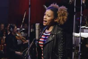 star of the voice and former bristol student jazmin sawyers records new version of iconic song as anthem of commonwealth games