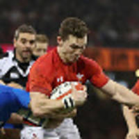 north brace against lift wales to second