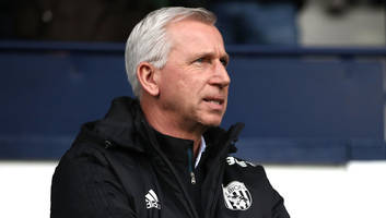 alan pardew criticises west brom players for lack of fight shown in 1-4 defeat against leicester