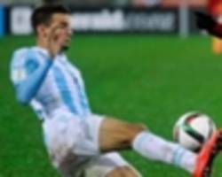 argentina's emanuel mammana ruled out of world cup