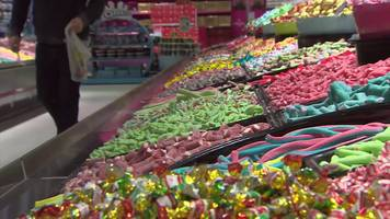 sugar tax: the norwegians travelling to sweden for sweets