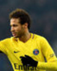 psg star neymar will join real madrid this summer on one condition - spanish media