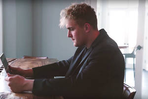 jake paul has decided that it is 'time to end school shootings'