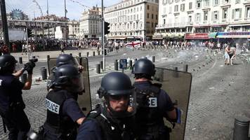 euro 2016: russian in french custody over england fan attack