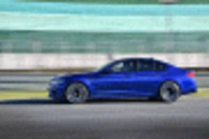BMW M5 tested, Ford Mustang California Special, Hyundai i30 N Fastback: Today's Car News