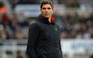 relegation-threatened saints sack mauricio pellegrino