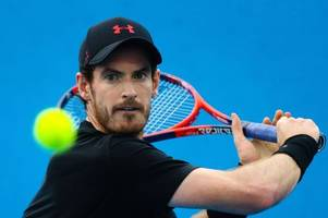 loughborough tournament confirmed to aid andy murray's wimbledon return from injury