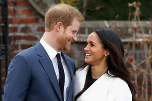 Royal Wedding: Guildford gets some help to throw street parties for Harry and Meghan's big day