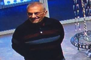 sunningdale missing man: urgent appeal to trace elderly man with alzheimer's disease