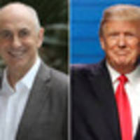 Barry Soper: Chris Liddell could be Kiwi voice we need in Oval Office