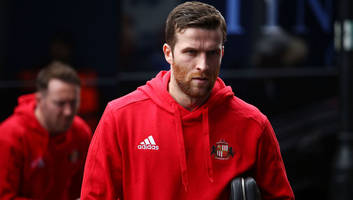 sunderland defender admits lack of creativity a 'big problem' as black cats brace for relegation