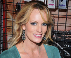 Stormy Daniels will reveal all about her candlelit romance with Trump if he returns $130,000 hush money