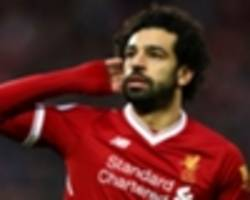 Champions League draw can't come soon enough - Salah trolls Manchester United