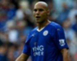 leicester city's yohan benalouane named in tunisia 28-man squad for march friendlies