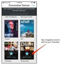 Here's how to use Texture, the beautiful 'Netflix for magazines' app Apple just bought (AAPL)