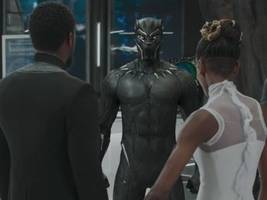 the 7 biggest questions we had after watching marvel's 'black panther,' and hope are answered in the sequel