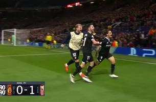 90' in 90 Manchester United vs. Sevilla | 2017-18 UEFA Champions League Highlights