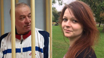 Russian spy: Police appeal over Sergei Skripal's red BMW
