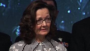 gina haspel: who is trump's pick as cia director?