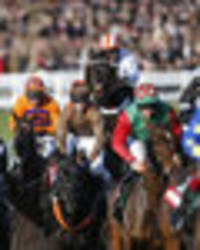 cheltenham 2018: what time is the first race? are tickets still available? who to bet on?