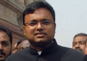 karti chidambaram's chartered accountant gets bail in inx media case