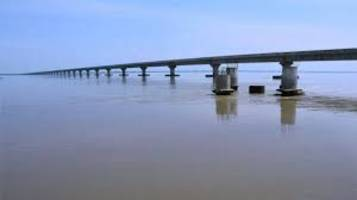 Centre forms Tribunal to solve Mahanadi Water dispute between Odisha & Chhattisgarh