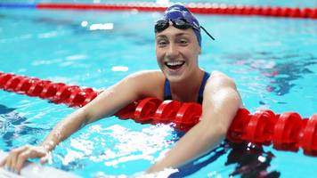 GB Olympian Simmonds faces Twitter backlash over pool anecdote