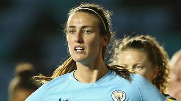 Arsenal Women and Man City Women battle for first silverware of season