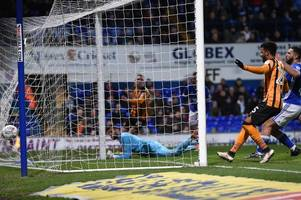 Hull City pick perfect time for first consecutive wins as Tigers tear into Ipswich Town