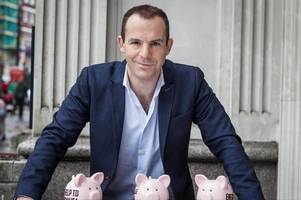 martin lewis reveals three ways you could be owed money back on your student loan