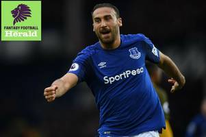 Premier League Fantasy Football: Five lessons learned from Gameweek 30 including best players to sign for blank gameweek 31, Everton and Arsenal revival, value for money strikers, Son still on fire and David Silva back in the goals