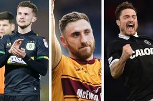 Premier League clubs track Bristol City favourite, Rovers sign Liverpool youngster and the League Two stars destined for the top flight
