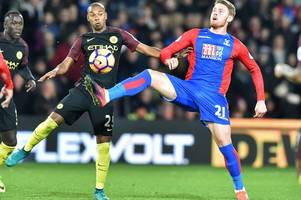 'absolutely delighted for him' - crystal palace fans on the welcome return of former sunderland man