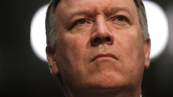 Mike Pompeo: Trump's loyalist new diplomat and ex-spymaster