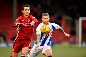 pick your team for kilmarnock's crucial match in the scottish cup with aberdeen