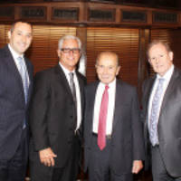 Starr Companies Named the Official Commercial Insurance Company of the New York Yankees