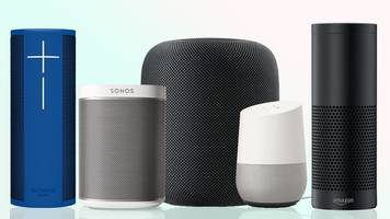 apple homepod, amazon echo, google home and more: we put 7 speakers to the test