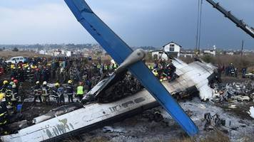 did faulty communication cause nepal plane crash?